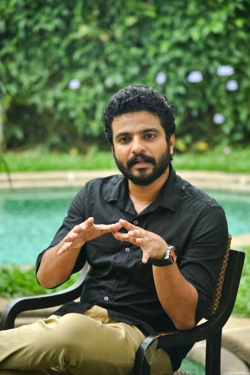 Neeraj Madhav Photos