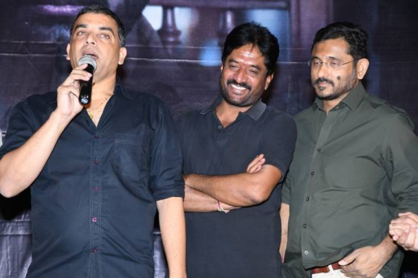 Jawaan  Pre Release Press Meet Photos