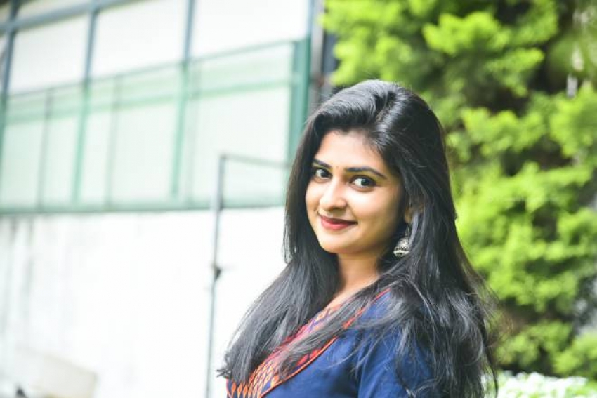 Parvathy Arun Photos