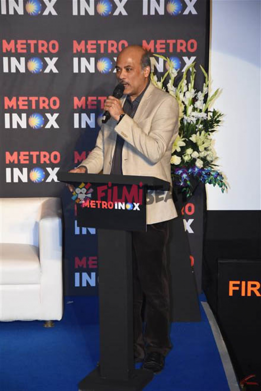 Amitabh Bachchan Inaugrates Metro Inox Photos