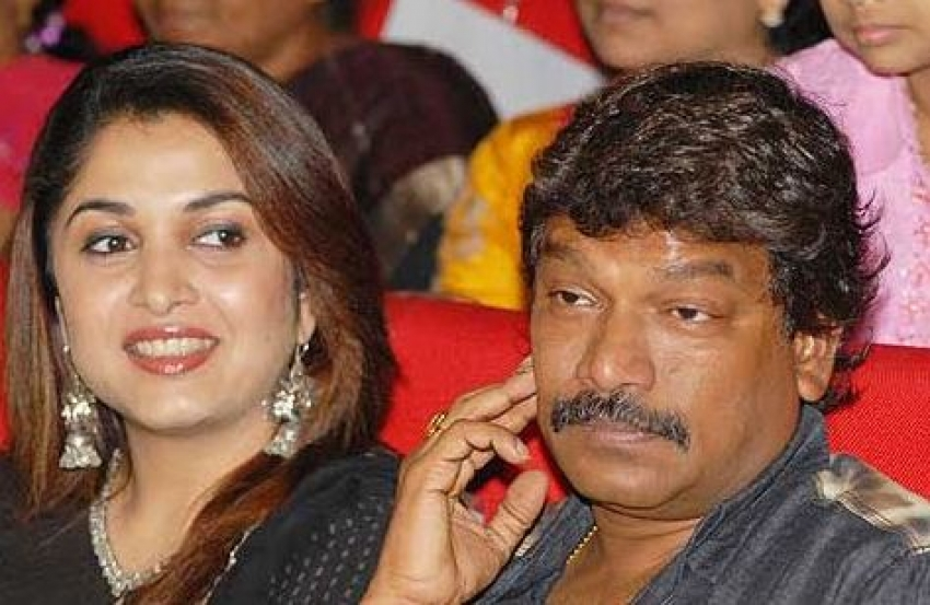 Bollywood Actress Who Married Directors Photos