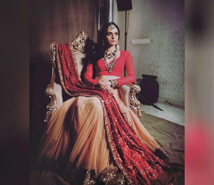 Miss World 2017 Manushi Chhillar Photos