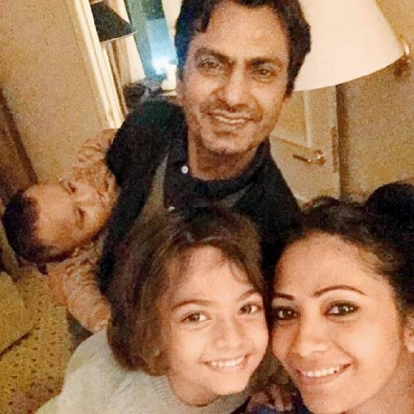 Bollywood Celebs Became Parents In Their 40s Photos