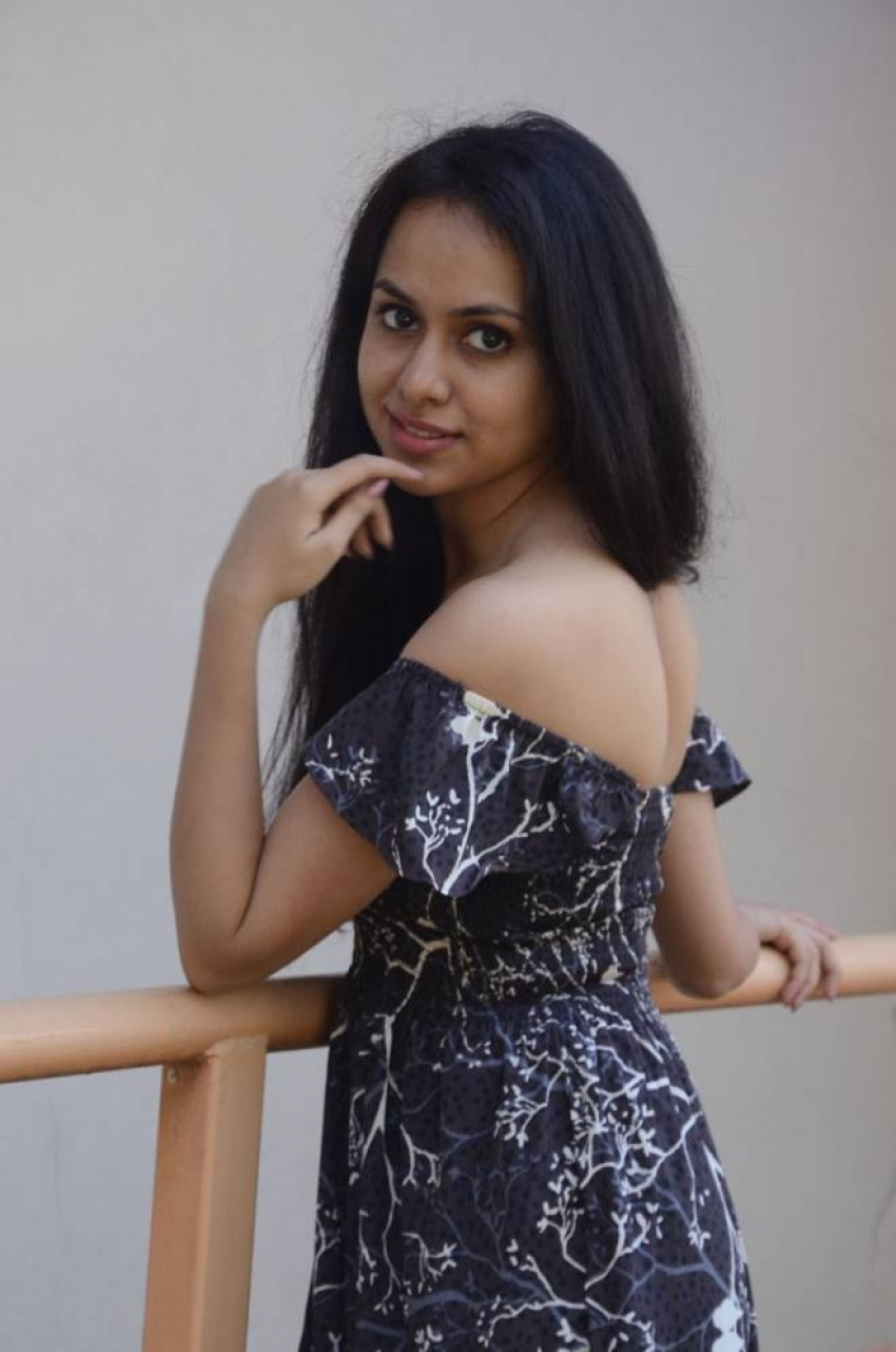 Pallavi Dora Photos
