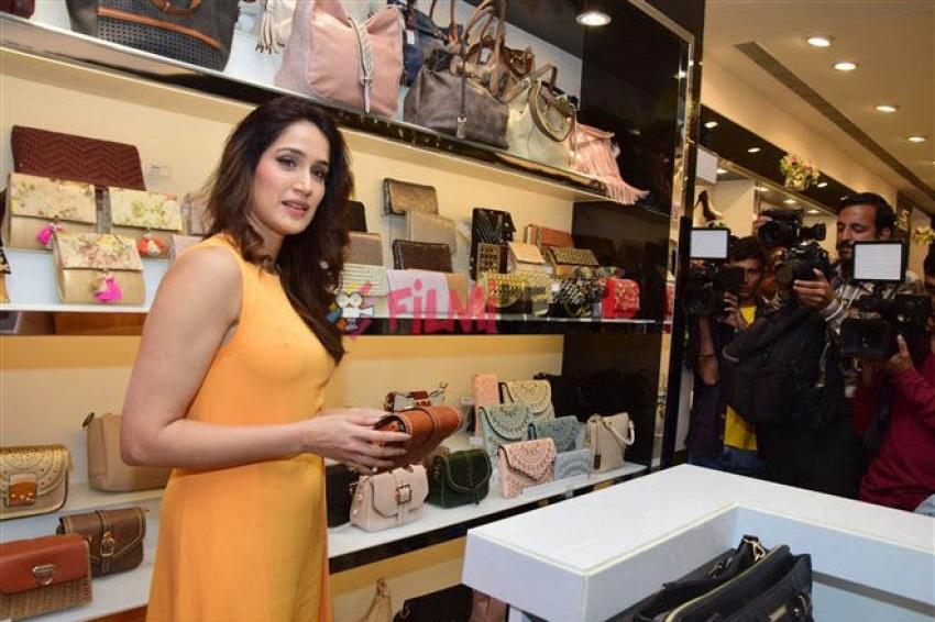 Sagarika Ghatge Store Launch In Mumbai Photos