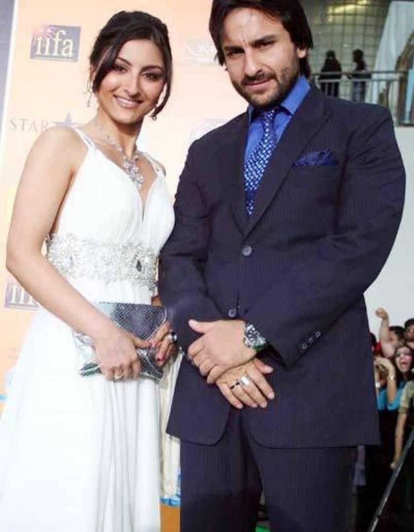 Bollywood Celebs With Royal Families Photos