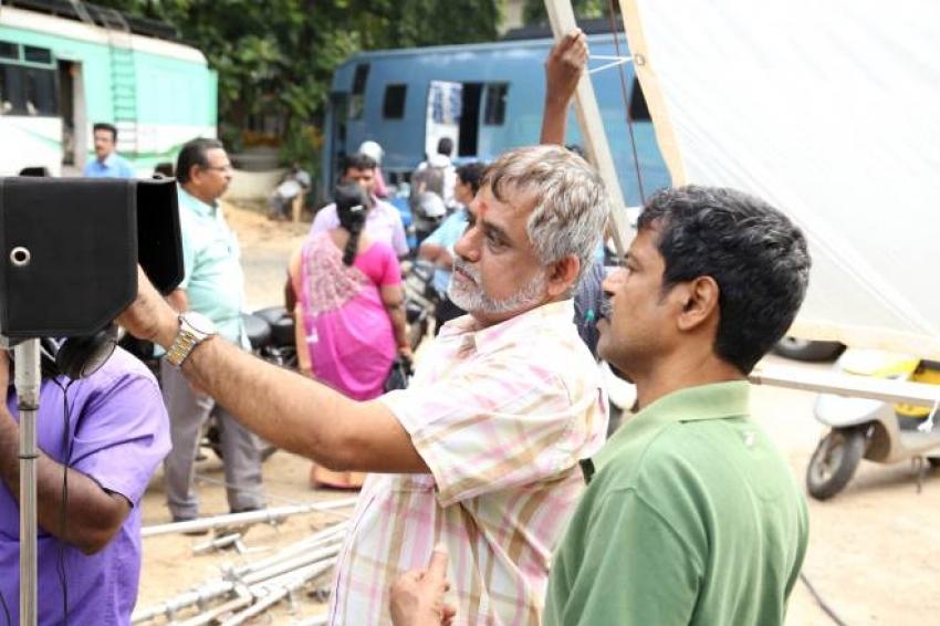 Sarvam Thaala Mayam Pooja Stills Photos