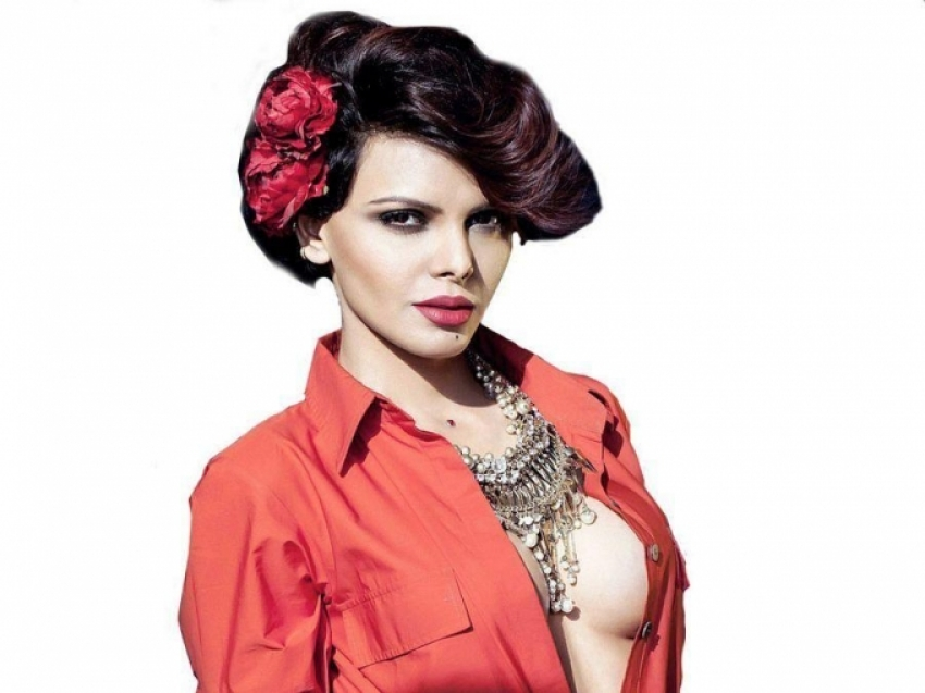 Sherlyn Chopra Hot Photos