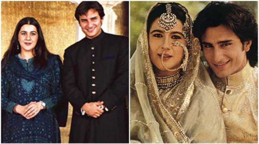 Shocking Divorces In Bollywood Photos