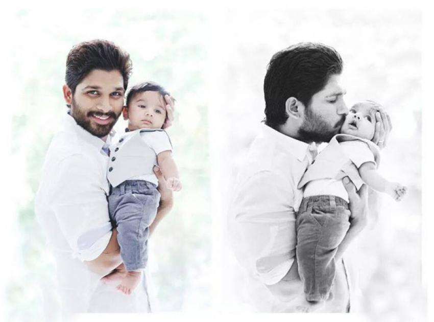 Tamil celebrities with their kids Photos