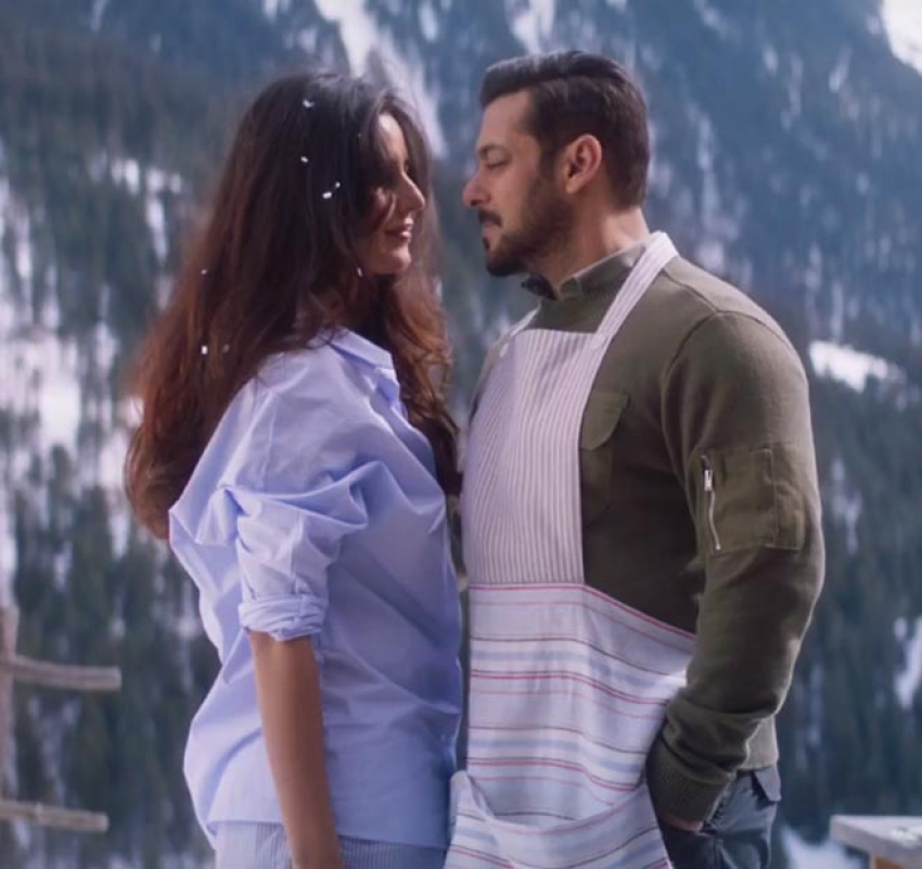 Tiger Zinda Hai Photos Hd Images Pictures Stills First Look