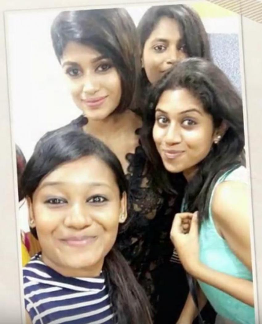 Vijay Tv Taiml BIGG BOSS Contestants Cute & Funny Selfies Photos