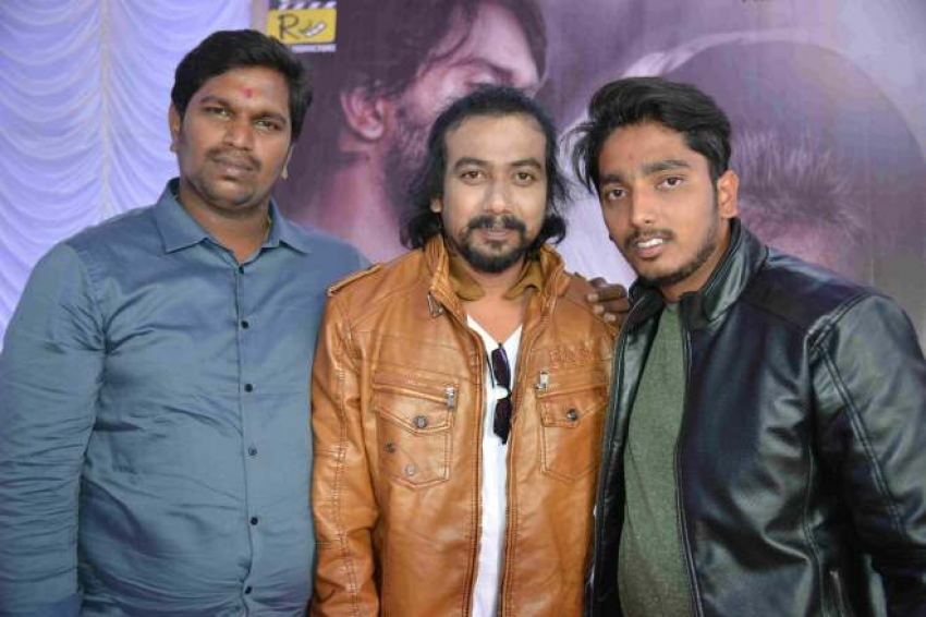 Viviktha Press Meet