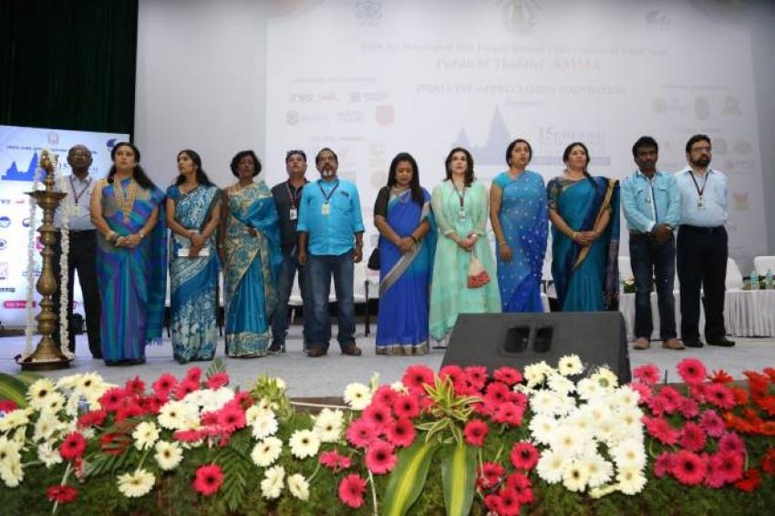 15th Chennai International Film Festival Inaugural Photos