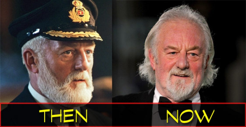 2O Years Of Titanic,Here's How The Actors Of Movie Look Like Now Photos