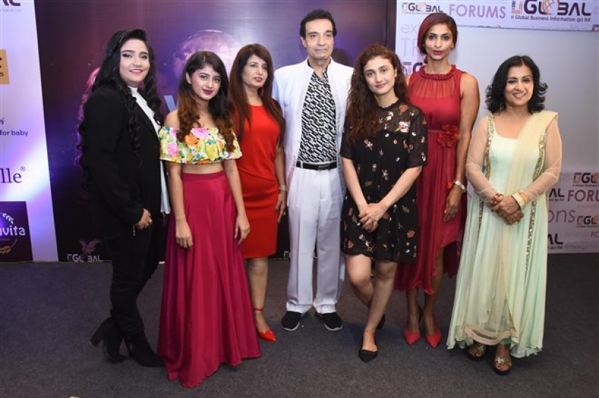 8th Annual Women Leaders In India Awards