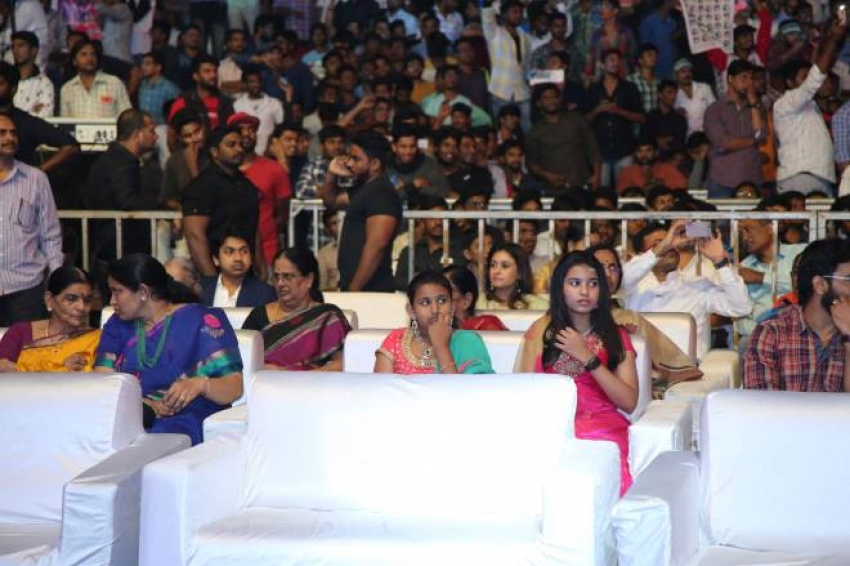 Agnyaathavaasi Audio Launch Photos