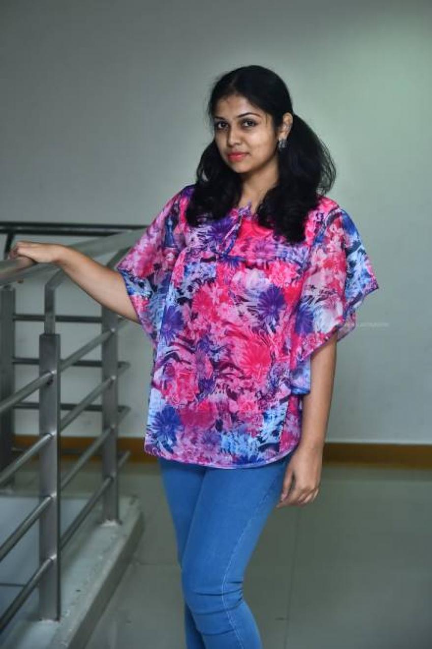 Anjaly Nair Photos