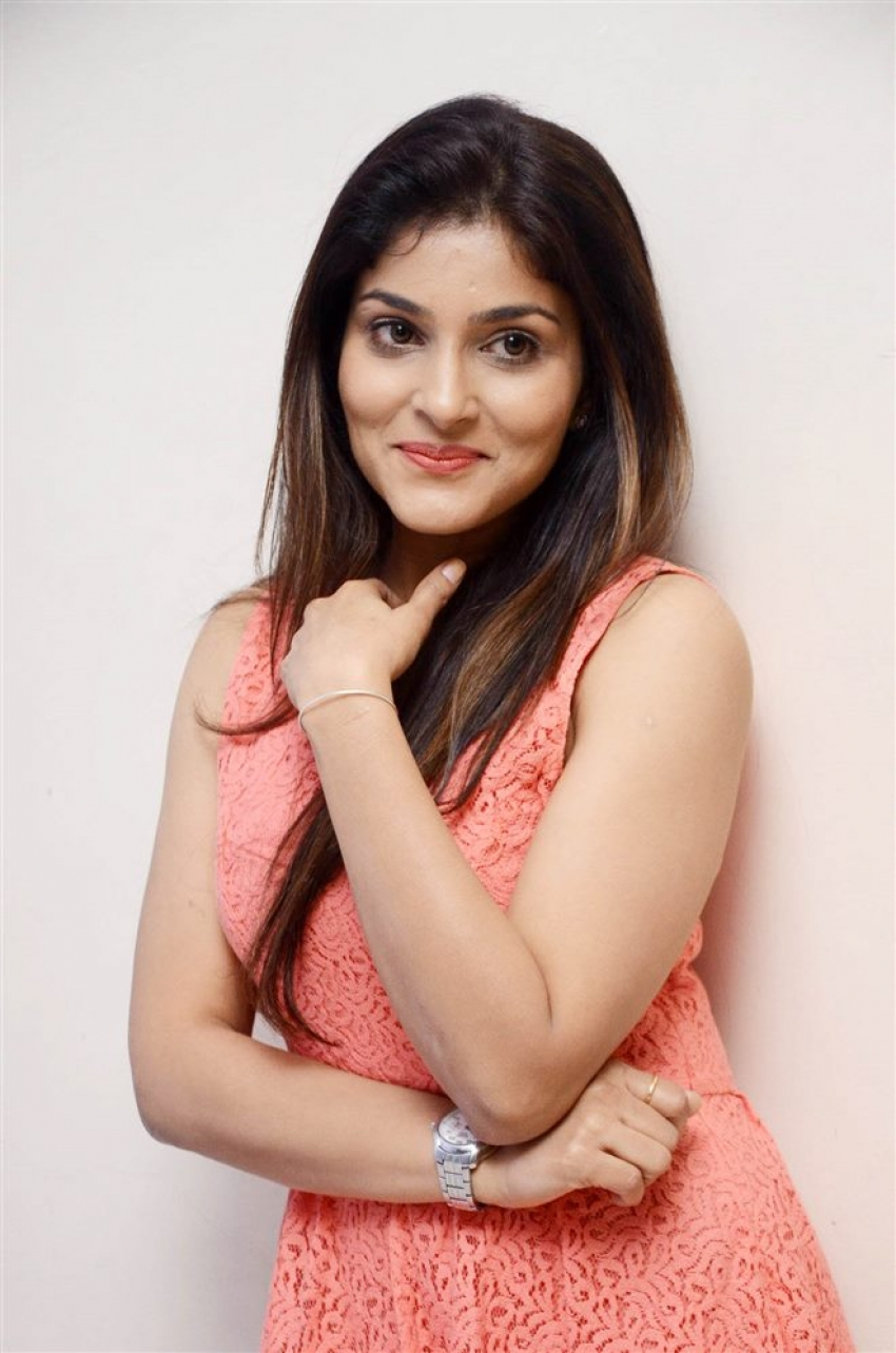 Avantika Shetty Photos