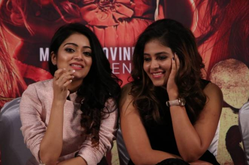 Balloon Press Meet Photos