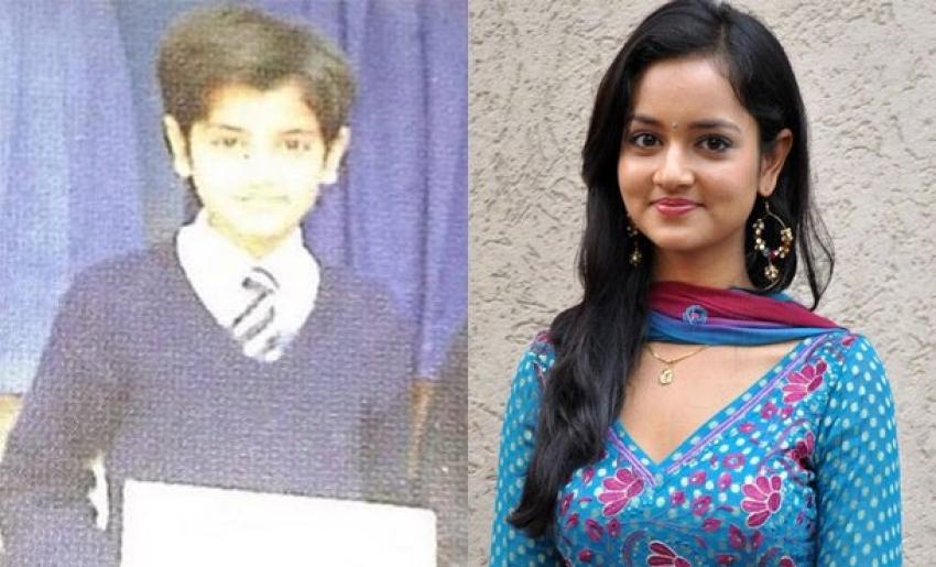 Birthday Special Shanvi Srivastava Unseen & Rare Pics Photos