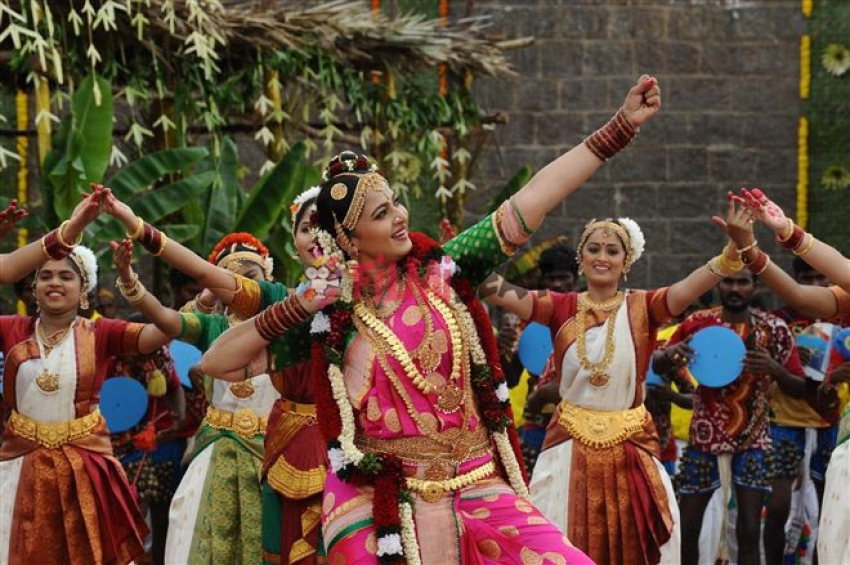 Brahmanda Nayagan Photos