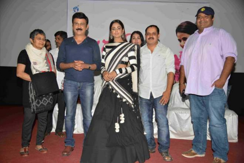 Butterfly Press Meet Photos