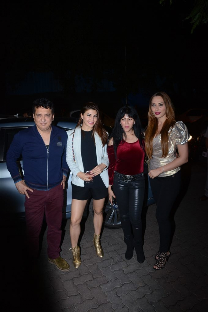 Diana Pandey's Birthday Bash 2017 Photos