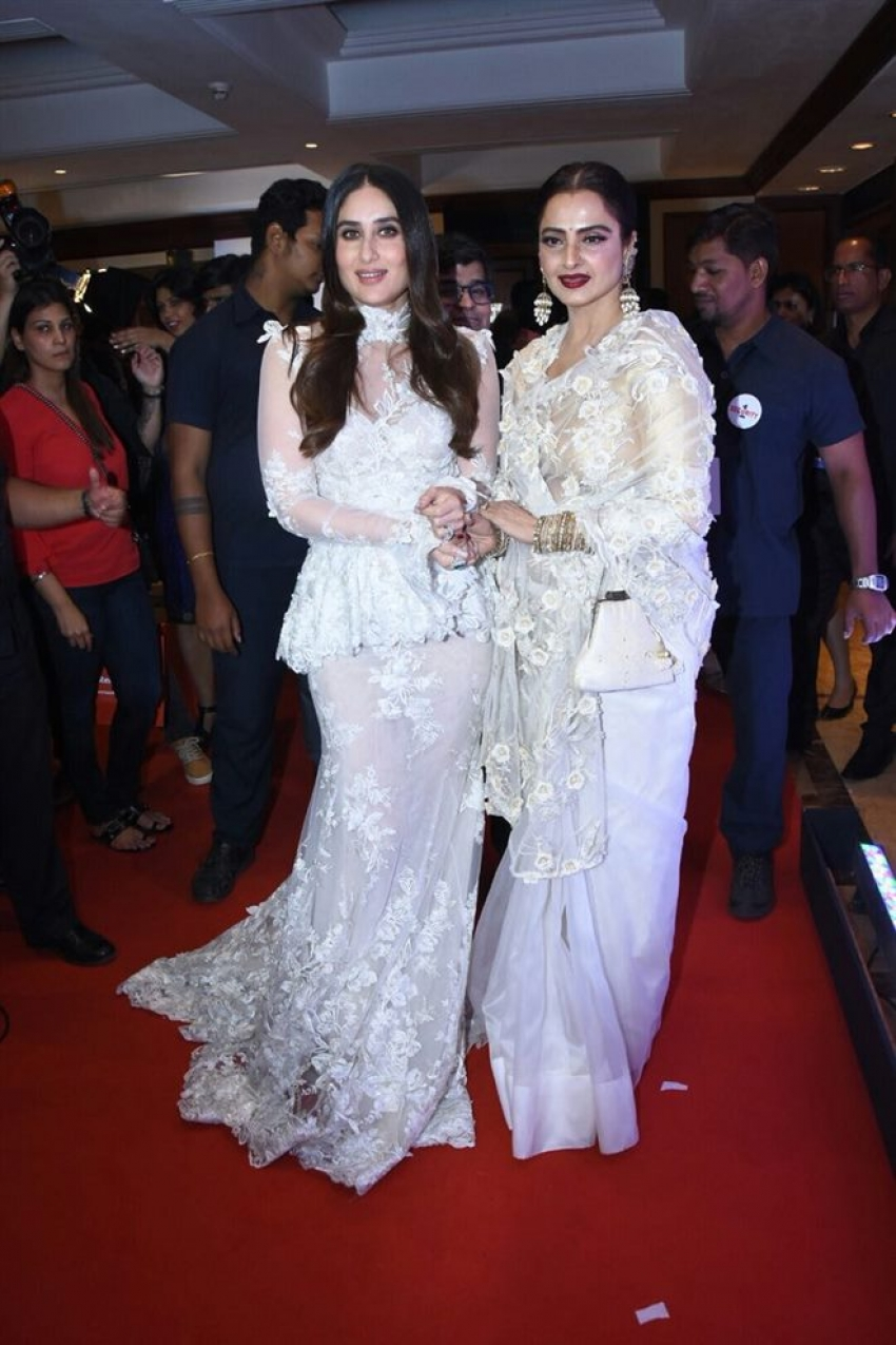 Filmfare Glamour And Style Awards 2017 Photos