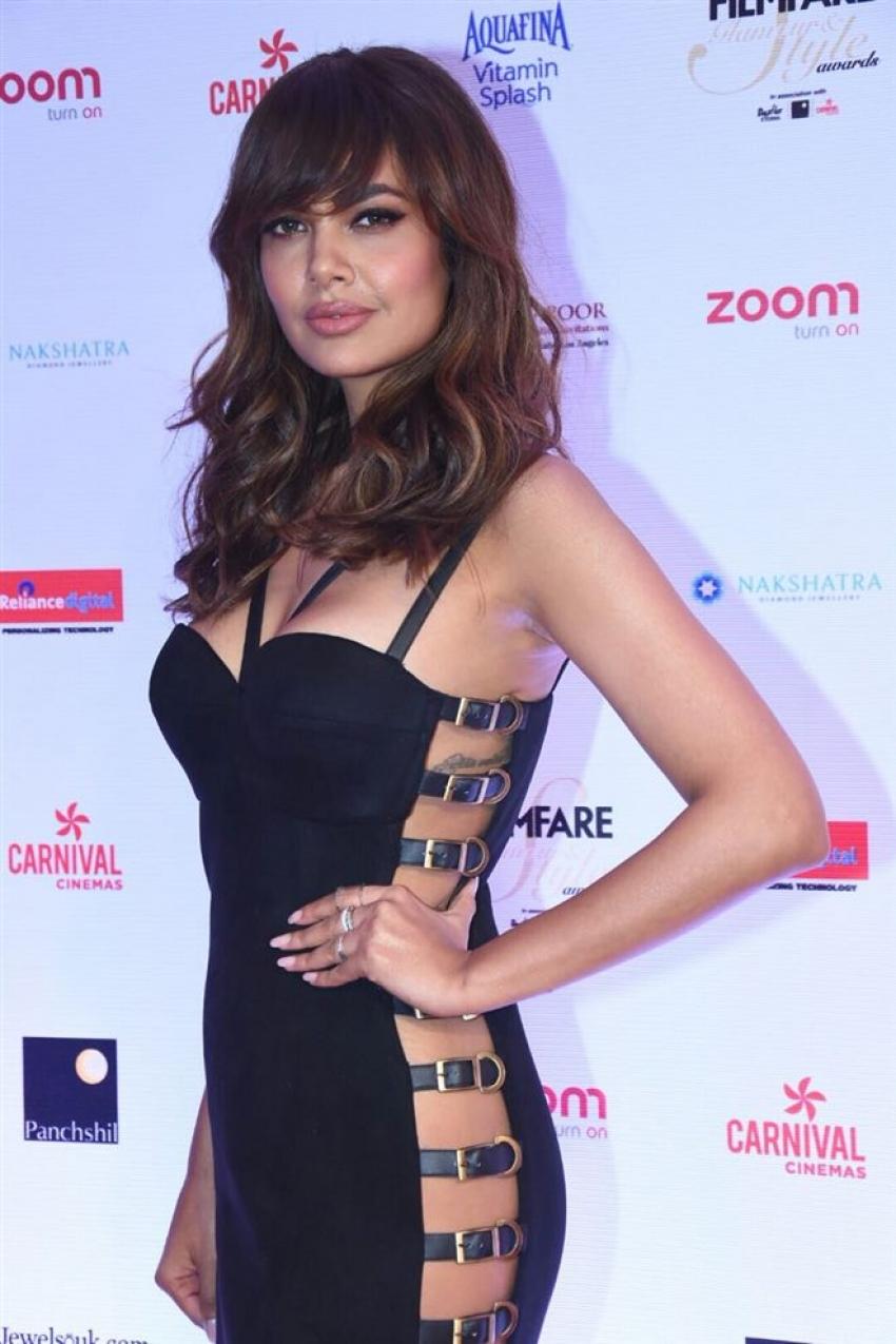 Filmfare Glamour And Style Awards 2017 Photos