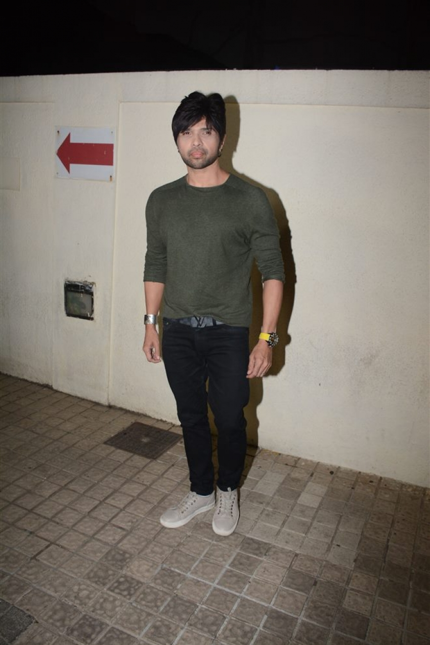 Firangi Movie Special Screening Photos