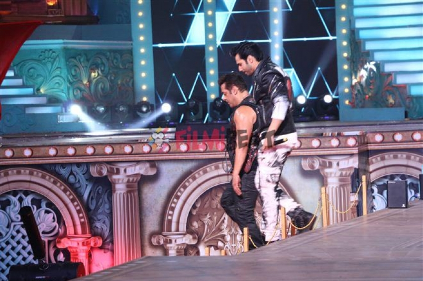 Inside Pictures Of Star Screen Awards 2017 Photos