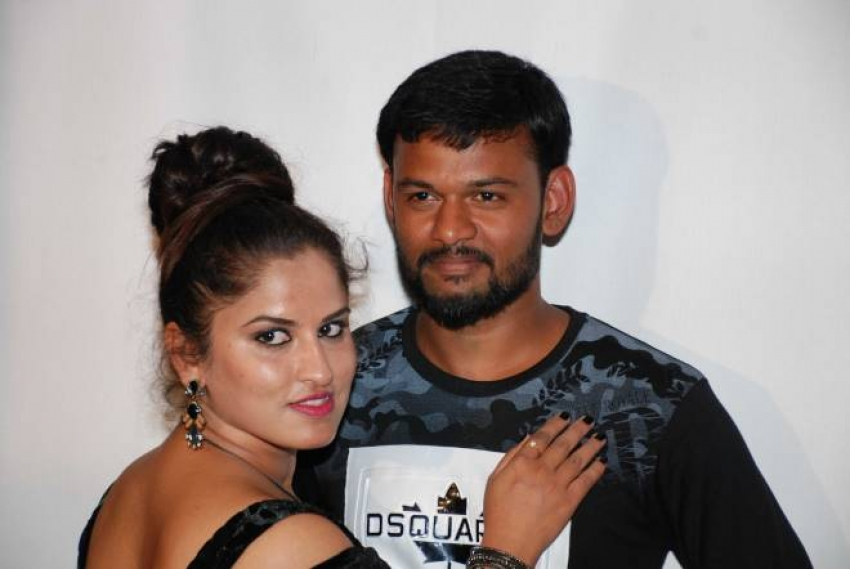 Jyothirgamaya Audio Launch Photos