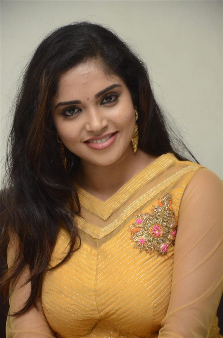 Karunya Chowdary Photos