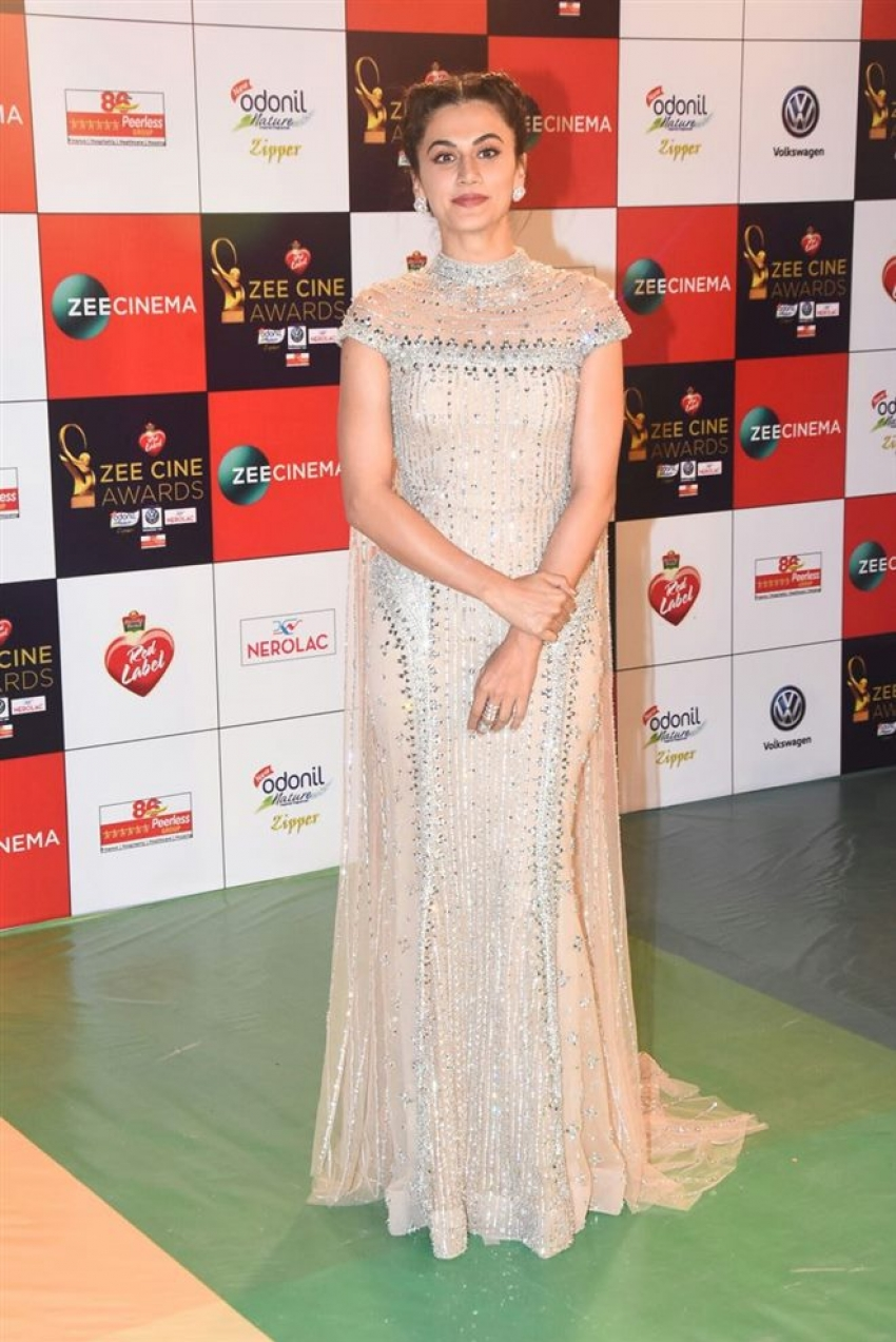 Lux Zee Cine Awards 2017 Photos