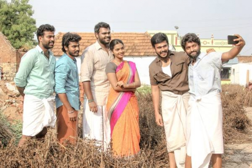 Madura Veeran Photos
