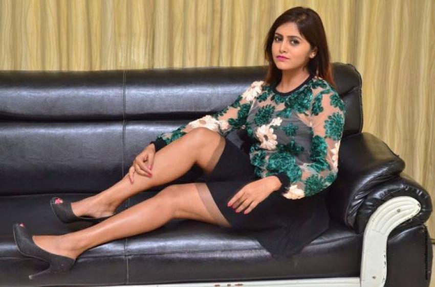 Pragya Nayan Photos