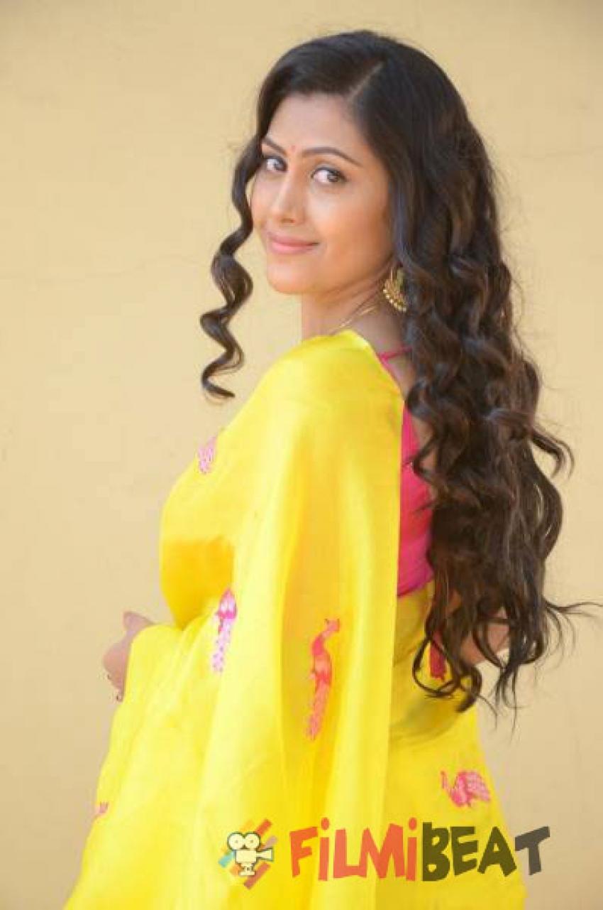 Priyanka Naidu Photos
