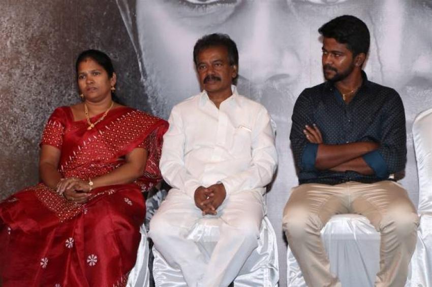 Seyal Press Meet Photos