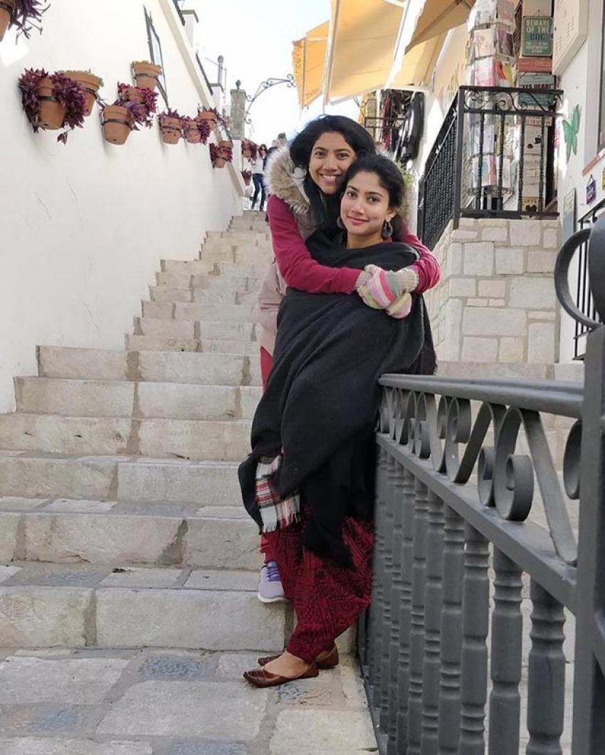 Sibling Of Tamil Film Industries Photos