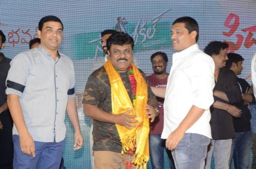 Sri Venkateswara Creations 2017 Movies Celebrations Photos