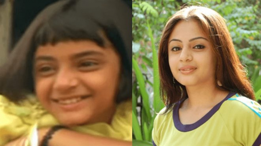 Tamil Child Artists Who Have Grown Up To Be Stars Photos