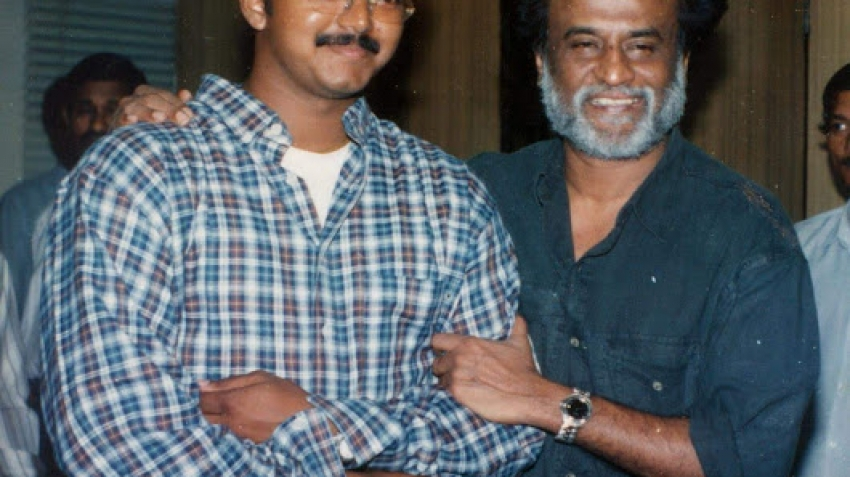 Superstar Rajinikanth 67th Birthday Special Unseen & Rare Photos