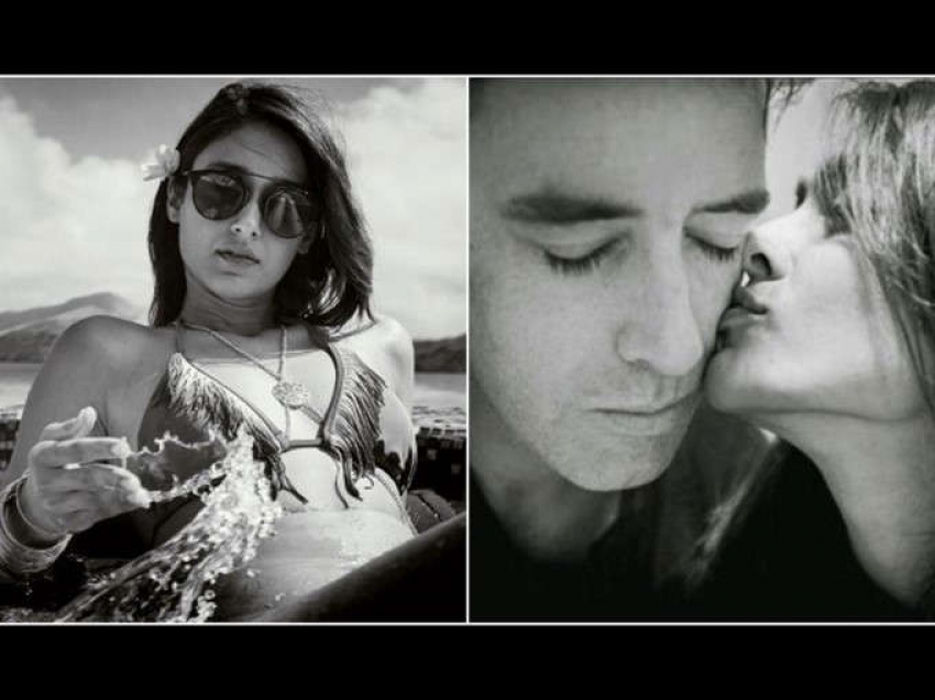 These Photos Show Ileana's Love For Her Husband Andrew Kneebone Photos