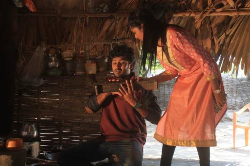Tholi Parichayam Photos
