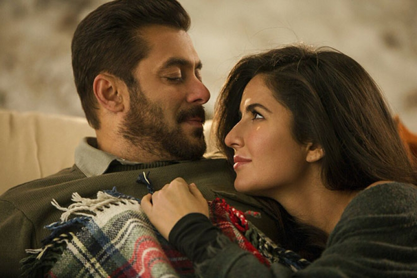 Tiger Zinda Hai Photos