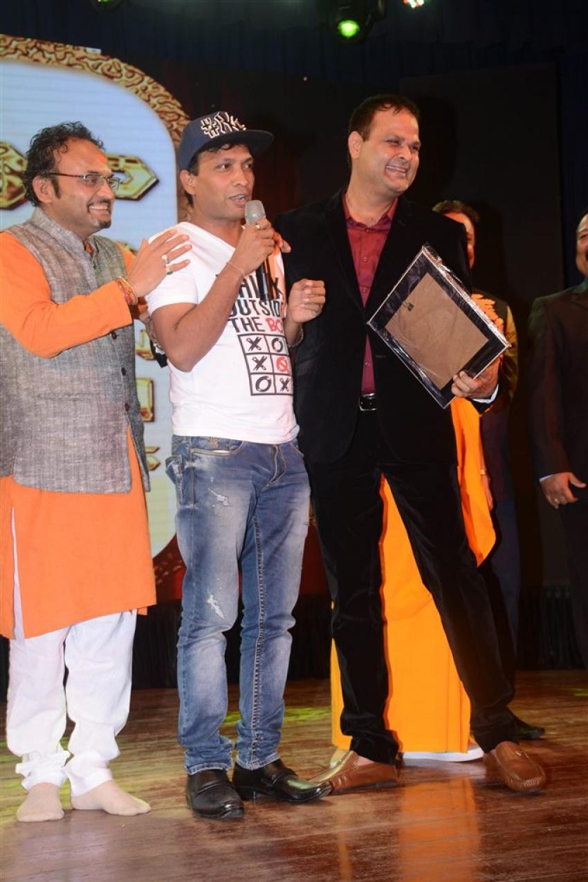 Top 50 Indian Icon Awards Photos