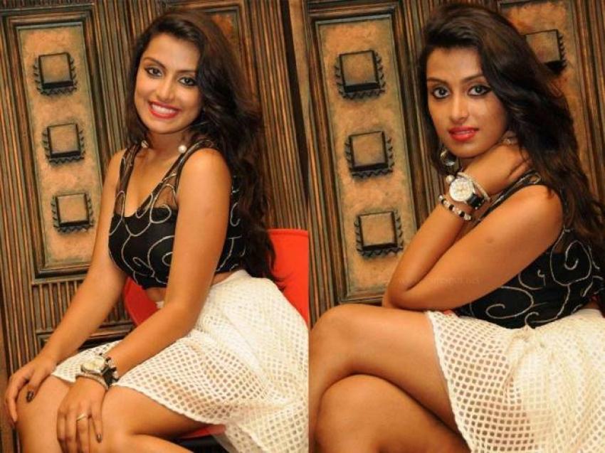Vaishnavi Chandran Photos