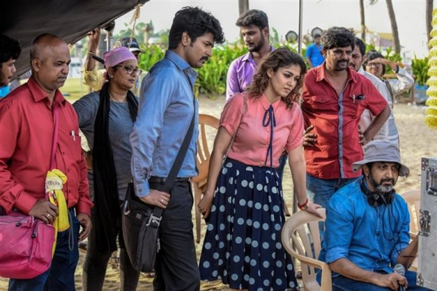Velaikkaran Photos