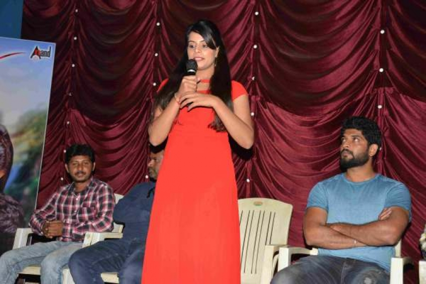 Vandana Audio Release Photos